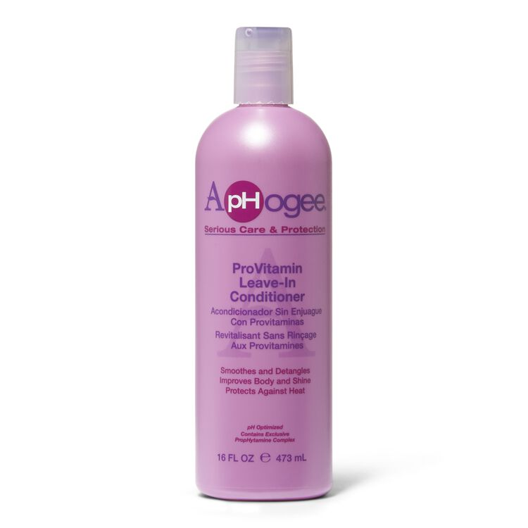 Pro Vitamin Leave In Conditioner