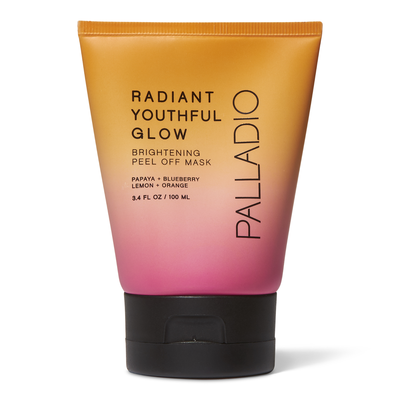 Radiant Youthful Glow Face Mask