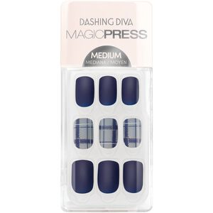 Gossip Girl Press On Nail Kit