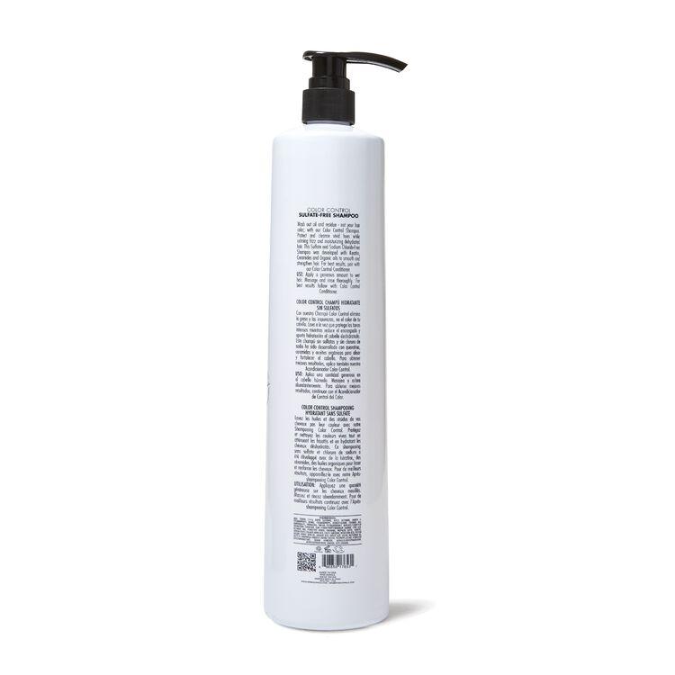 Color Control Sulfate-Free Shampoo