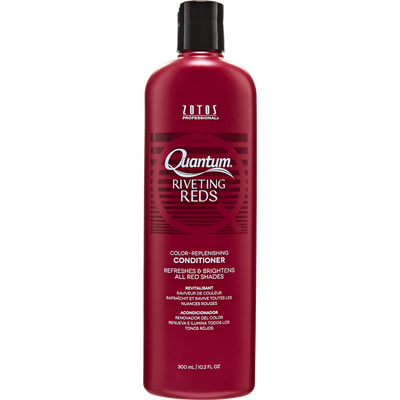 Riveting Reds Color Refreshing Conditioner