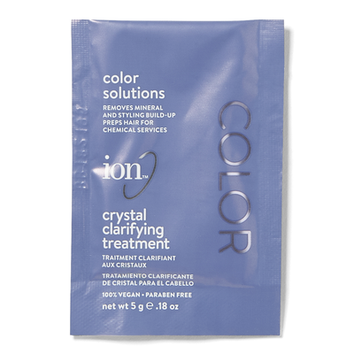 Crystal Clarifying Treatment