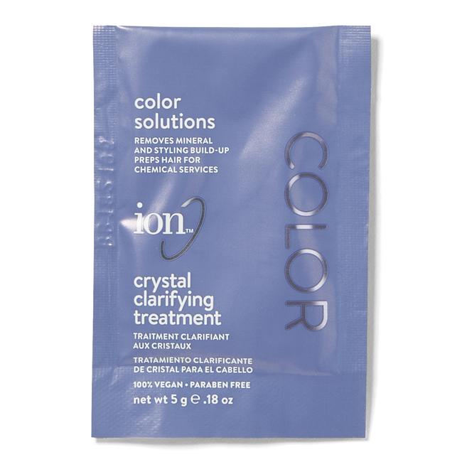 Crystal Clarifying Treatment