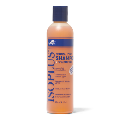 Neutralizing Shampoo