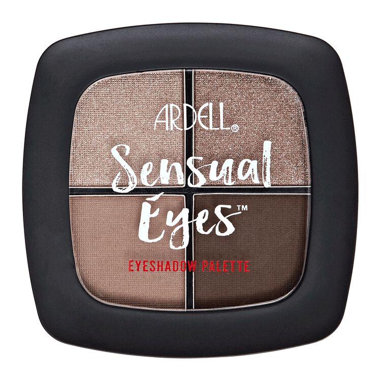 Lets Live Sensual Eyeshadow Palette