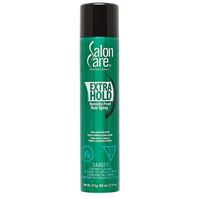Extra Hold Hair Spray
