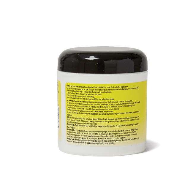 Locking Gel Resistant Formula