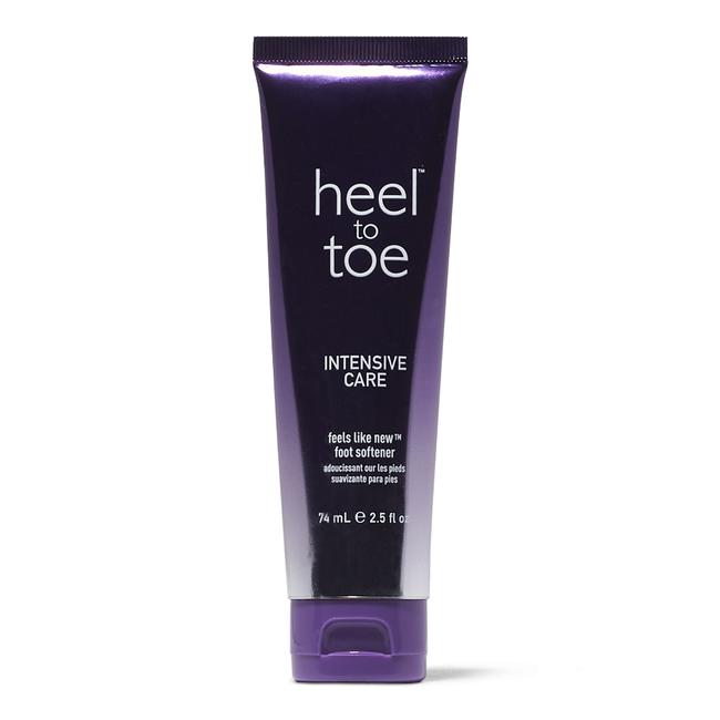 Liquid Foot Softener