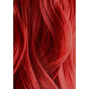 100 Dark Red Premium Natural Semi Permanent Hair Color