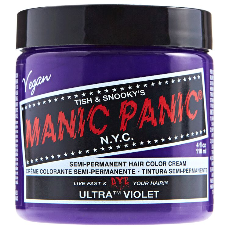 Image result for manic panic""