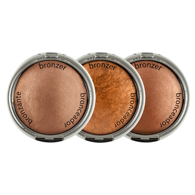 Herbal Baked Bronzer