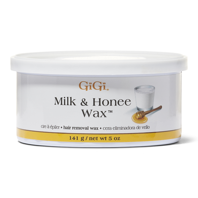 Milk & Honee Wax