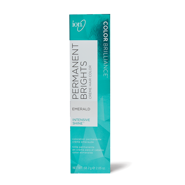 Permanent Brights Creme Hair Color Emerald