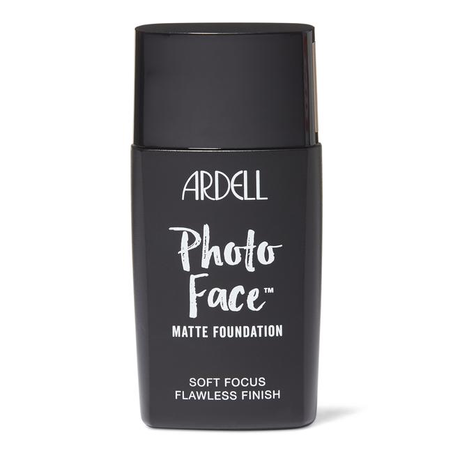 Photo Face Matte Foundation Light 1.0