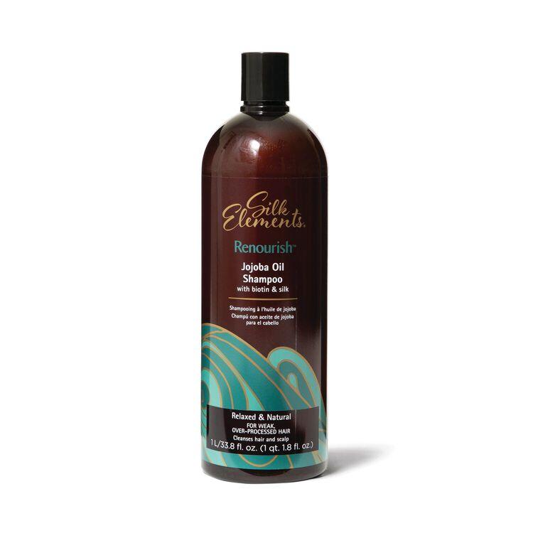 Renourish Jojoba Oil Shampoo