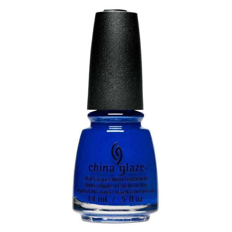 Simply Fa-Blue-Less Nail Lacquer