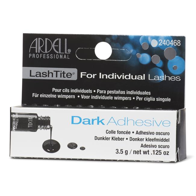 91cdac8c531 Ardell Lashtite Individual Adhesive- Dark | Eyelashes | Sally Beauty