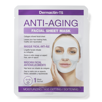 Anti-aging Facial Sheet Mask