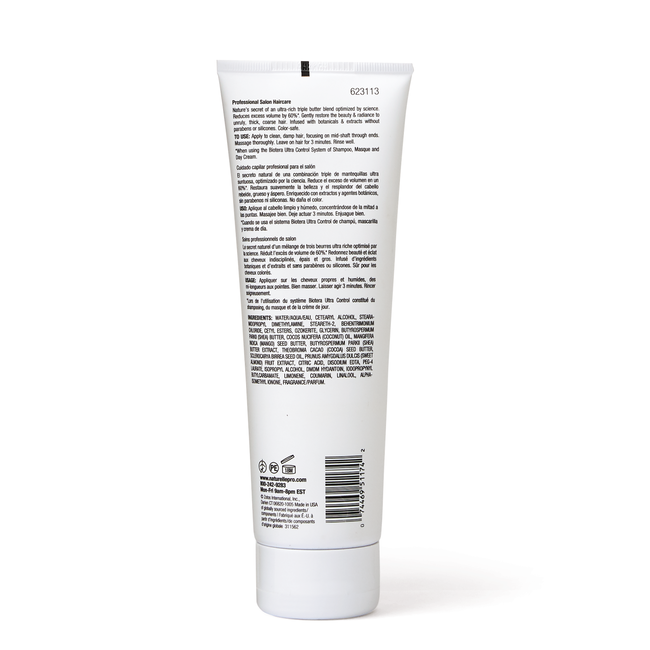 Ultra Control Intensive Treatment Masque