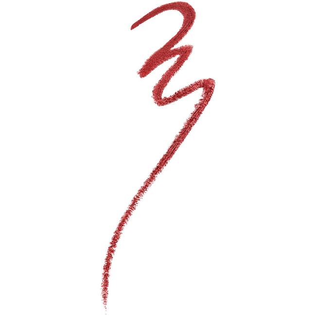 Color Sensational Shaping Lip Liner Brick Red