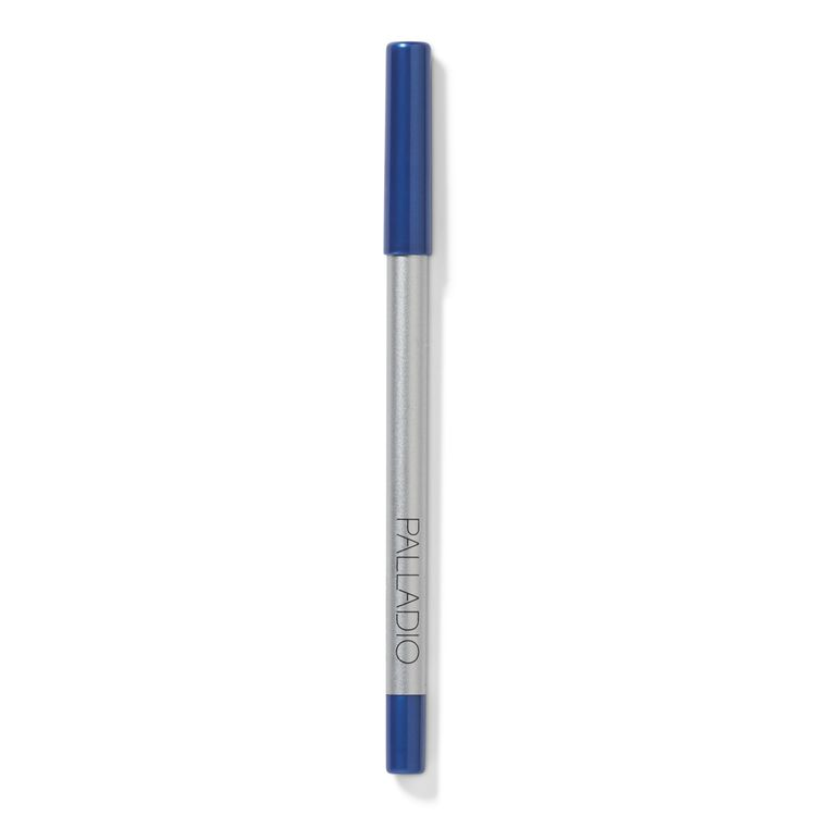 Precision Eye Liner Electric Blue