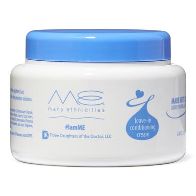 Leave-In Conditioning Cream