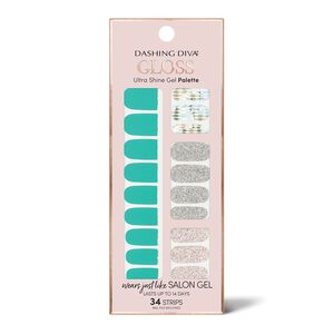 Style Crush Ultra Shine Gel Strips