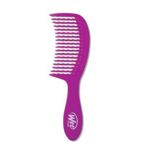 Detangling Comb Purple
