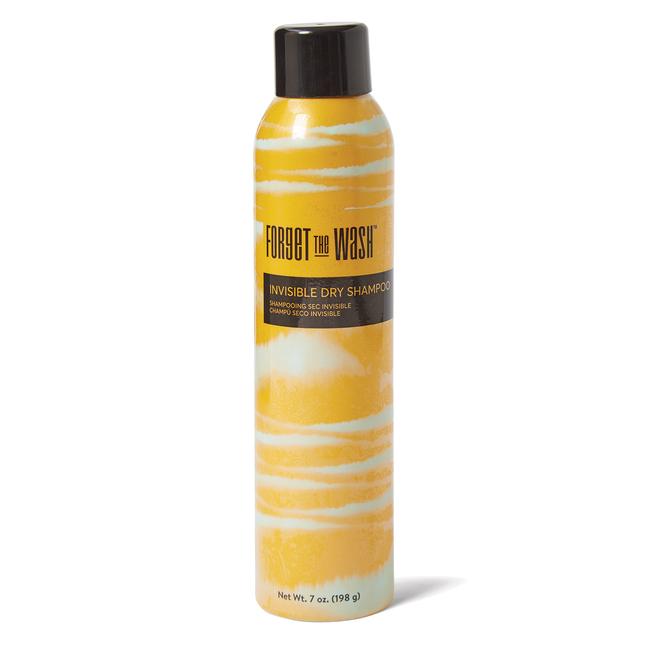 Invisible Dry Shampoo
