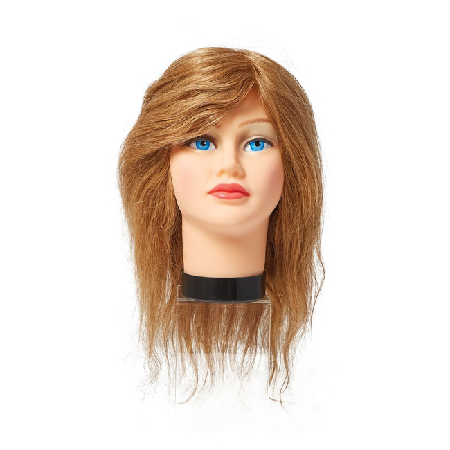 Miss Monica Mannequin Head