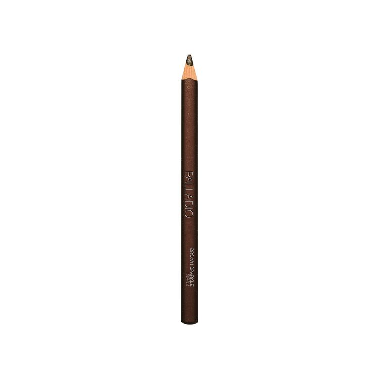 Glitter Herbal Eyeliner Brown Sparkle