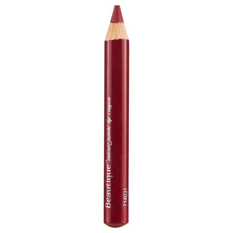 Raspberry Intense Jumbo Lip Crayon