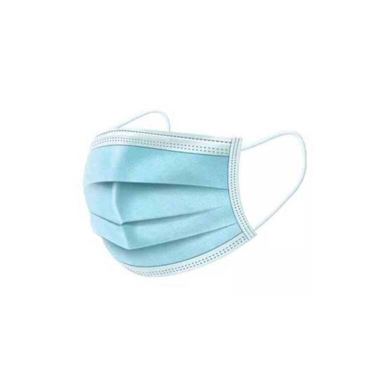40 Pack Disposable Face Masks