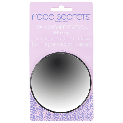 15X Spot Makeup Mirror