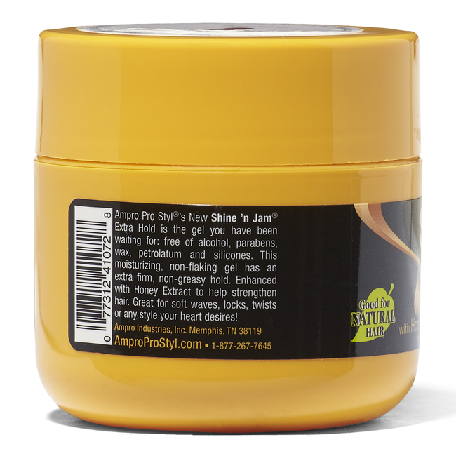 Extra Hold Conditioning Gel