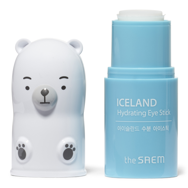 Iceland Hydrating Eye Stick