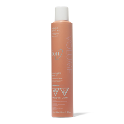 Volumizing Root Lift