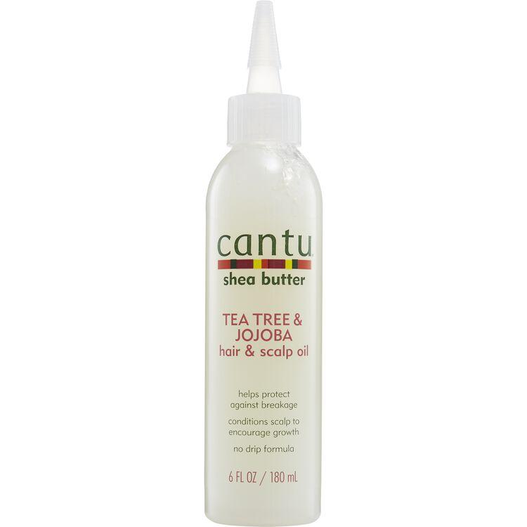 Tea Tree & Jojoba Hair & Scalp Oil