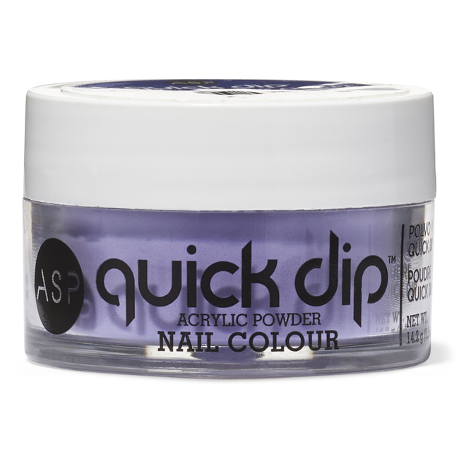 Quick Dip Powders Oh Thats Just Grape