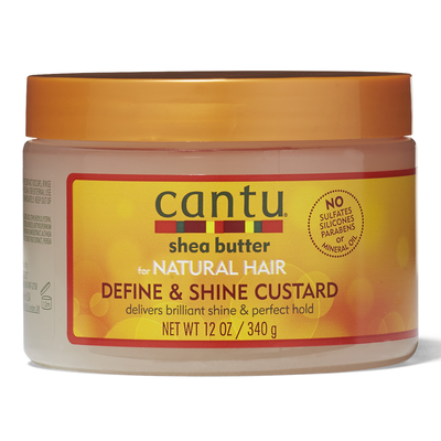 Define & Shine Custard