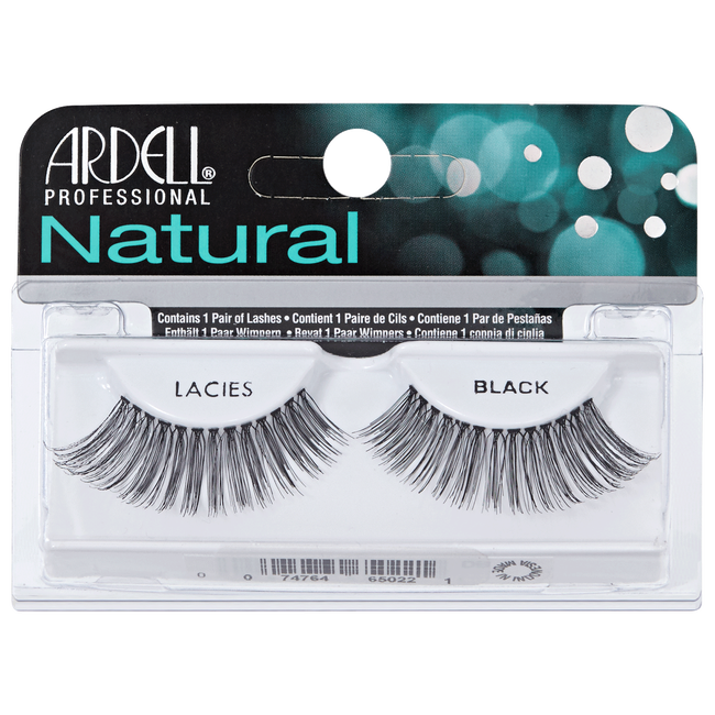 75ba6b79e33 Natural Lacies Lashes. by Ardell