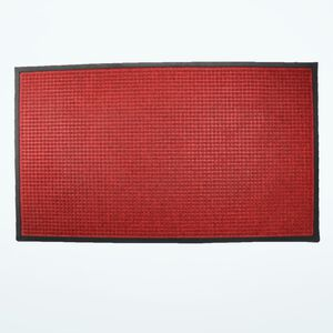 Town N Coutry Entrance Mat 2' X 3' Red