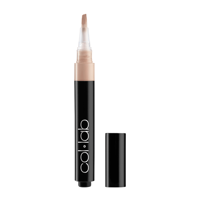 No Flaws Highlighting Stylo Golden