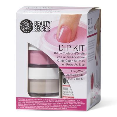 Dip Kit Powder Nail Color System