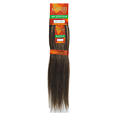 Silky Straight 18 Inch Human Hair Extension