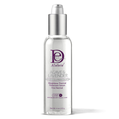 Agave & Lavender Thermal Protectant Serum