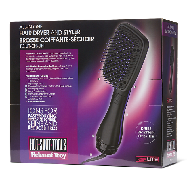 All in One Hair Dryer & Styler