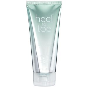 Exfoliating and Polishing Foot Scrub 6oz.