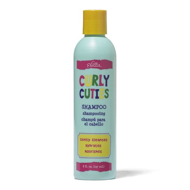 Curly Cuties Shampoo