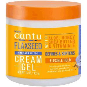 Flaxseed Smoothing Cream Gel
